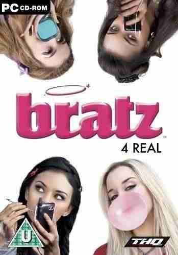 Descargar Bratz 4 Real [English] por Torrent
